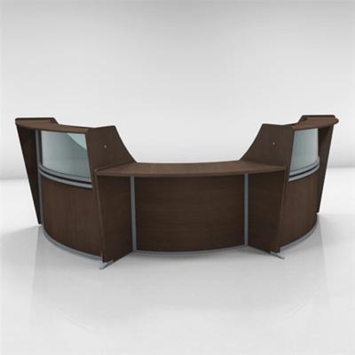 ADA Reception Desks