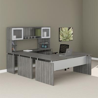 U Shaped Desks