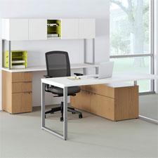 HON Voi Contemporary Desking