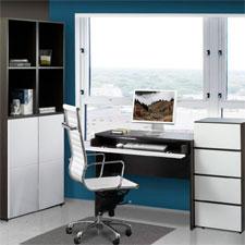Nexera Allure Home Office Collection