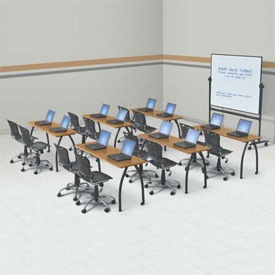 Balt Mentor Seminar Tables