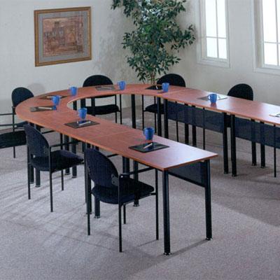 Mayline Tiffany Industries Encounter Training Tables