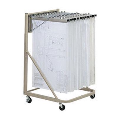 Vertical Hanging Files